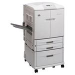 HP Color LaserJet 9500hdn Printer