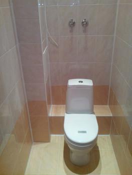Качественный ремонт квартиры, ванных комнат и санузлов 3