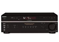 AV ресиверы Sony STR-DE497 B