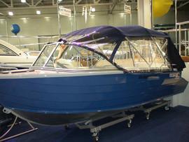 Продаем лодку (катер) Quintrex 475 Coast Runner 8