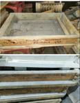 Формы для изготовления деталей для экструдера EL400; EL 150H; EL
