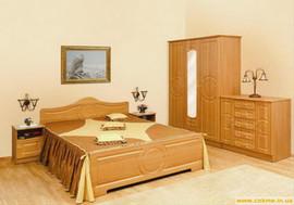 Мебель для спальни Венера