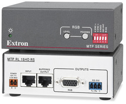 AV ресиверы Extron MTP RL 15HD RS