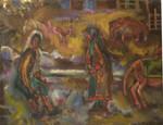 Продаю картины художника Сарскисова