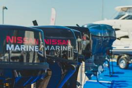 Корейские лодочные моторы по ценам производителя. Гарантия 5 лет 5