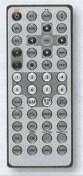 Автомобильный AV-центр Mystery MMD-4000S 4