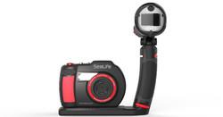 цифровые фотоаппараты SeaLife DC2000 Pro Flash