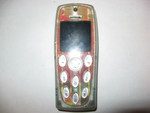 Nokia 3200 Pink