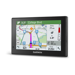 навигаторы Garmin DriveSmart 51 LMT-S