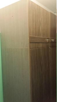 шкаф (Германия) высота 210 см ширина 94 см 3
