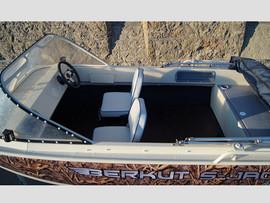 Продажа катеров Беркут S Jacket, организуем доставку по России 4