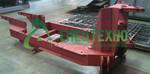 Рама ЭО-2621 на базе трактора МТЗ-82.1 Сарэкс