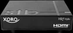 AV ресиверы Xoro HRS 8580