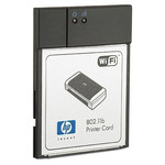 HP Deskjet 460 WiFi Printer Card