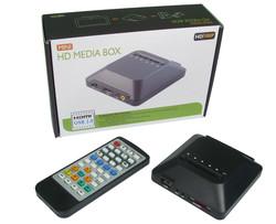 медиаплееры Cables Direct Mini HD Media Box
