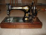 Продаю швейную машинку Singer 1902 год