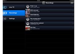 AV ресиверы Trust Wireless Digital TV & Radio on your iPad