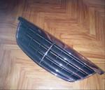 решетки переднего бампера Б/У SsangYong Kyron