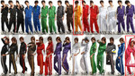 Спортивные костюмы, Adidas Chile 62 кастюмы