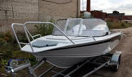 Продаем лодку (катер) Berkut M-Jacket 2