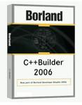 Borland Upgrade C++ Builder 2006 Professional