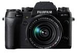 Fujifilm X-T1 + XF18-55mm + XF55-200