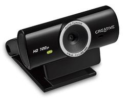 вебкамеры Creative Labs Live! Cam Sync HD