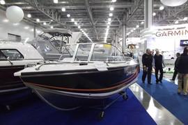 Продаем катер (лодку) Корвет 500 Fish 3