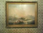 картина айвазовского девятый вал