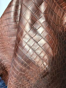 Продажа кожи крокодила, для пошива одежды, обуви и аксессуаров! 4
