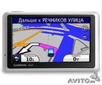 Навигатор Garmin nuvi1300