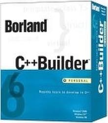 развивающее ПО Borland C++ BUILDER 6