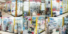 Помощь в поиске, закупе и отправке товаров народного потребления 2