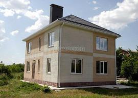 """Строительство и домокомплекты """"Техноблок"""" 8"""