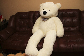 плюшевые медведи 2