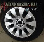 Бронированные шины Michelin для БМВ, АУДИ (BMW, Audi) Guard