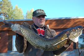 Финляндия: коттеджи на берегу озера, рыбалка. Цены от владельца!