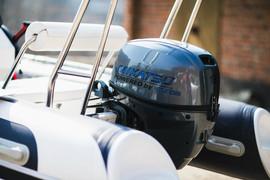 Корейские лодочные моторы по ценам производителя. Гарантия 5 лет 3