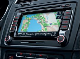 Обновление навигаторов и навигации штатных головных устройств 6