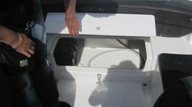 Продаем катер (лодку) Корвет 580 3