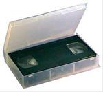 Оцифровка кинопленки 8 мм и видеокассет VHS, Video8