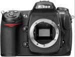 Профессиональный фотоаппарат Nikon D300 body