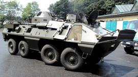 бронетранспортер OТ-64 удобный и безопасный автомобиль для всей