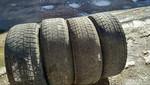 4 зимних нешипованных шины Bridgestone Blizzak DM-V1 265/65R17
