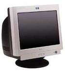 HP Compaq Monitor v7550