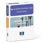 Hewlett Packard Enterprise StorageWorks Business Copy EVA3000/EVA4000 Upgrade to EVA6000 Unlimited LTU