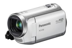 видеокамеры Panasonic HC-V100EG-W