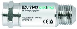 AV ресиверы Axing BZU 91-06