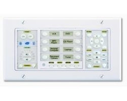 AV ресиверы SP Controls PX2-MP-IR Pixie Pro Modular Panel