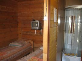 Отдых летом на Байкале 4